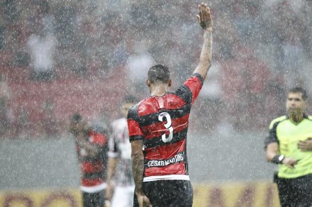 Já acabou, Flamengo?
