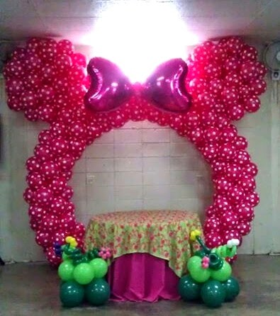 A Creative Events Formerly Athena Miel S Balloons Bubbles And