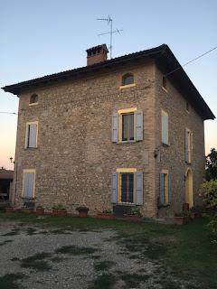 Bologna, Valsamoggia - Viinitarhoja ja koirahommia 1