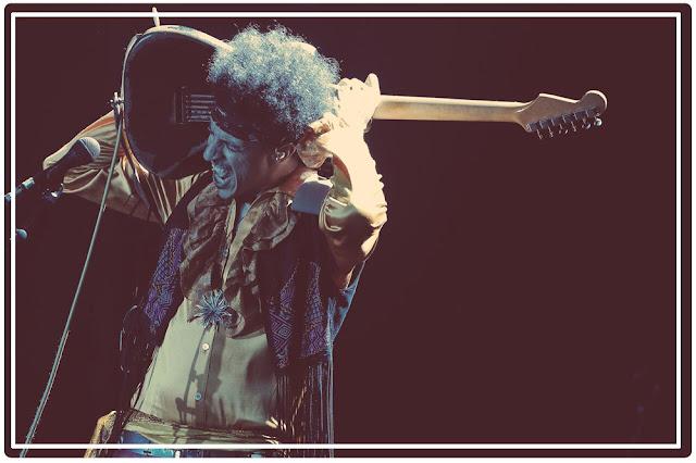 Xavier V. Combs dans Welcome to Woodstock