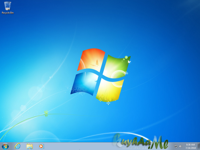 Windows 7 SP1 X86 X64 DUAL-BOOT 33in1 OEM en-U