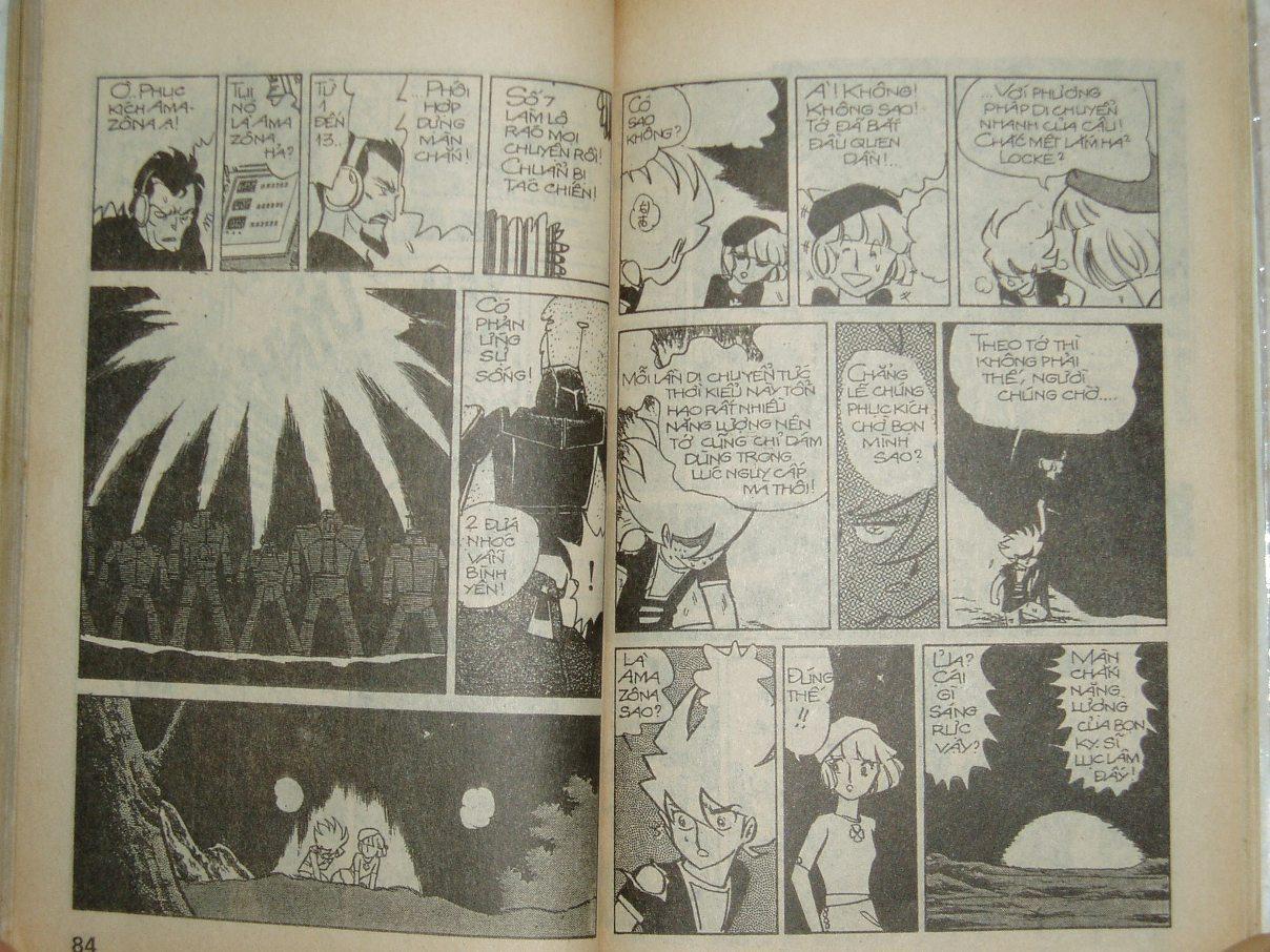 Siêu nhân Locke vol 04 trang 42