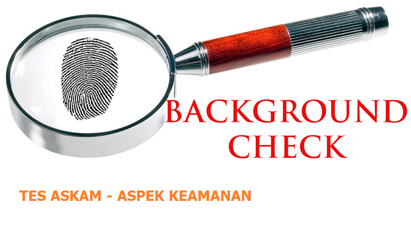 Tes Askam Background Check