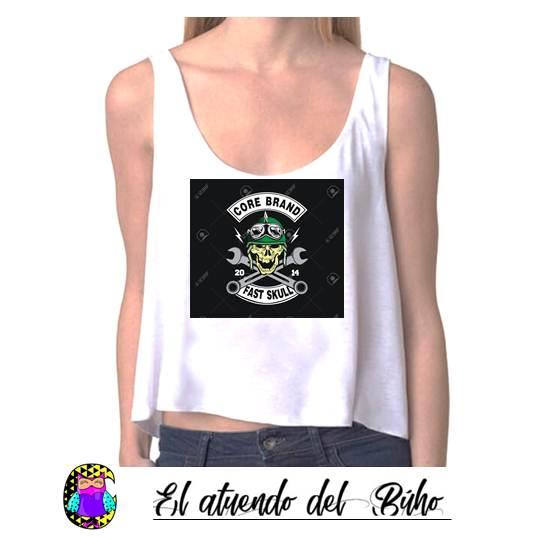 d4a9ed0e8 Camisa de rock para completar tu apariencia - Publicidad Dimaxion