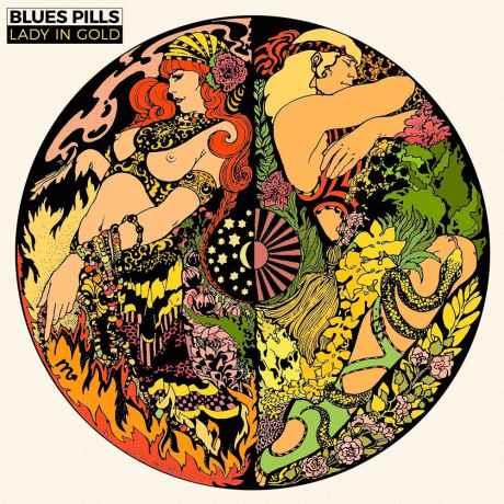 "BLUES PILLS: Δείτε το lyric video για το νέο κομμάτι ""Little Boy Preacher"""