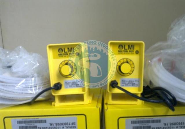 Dosing Pump LMI Milton Roy P063