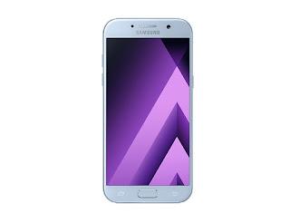 Harga HP terbaru Samsung Galaxy A5 2017 dan Spesifikasi