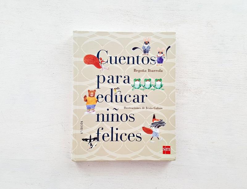 Hoy leemos Cuentos para educar niños felices literatura infantil SM