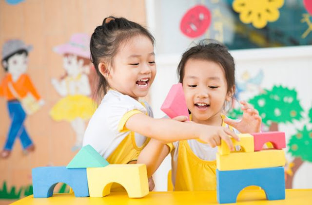 2018 Early Childhood Education Programs