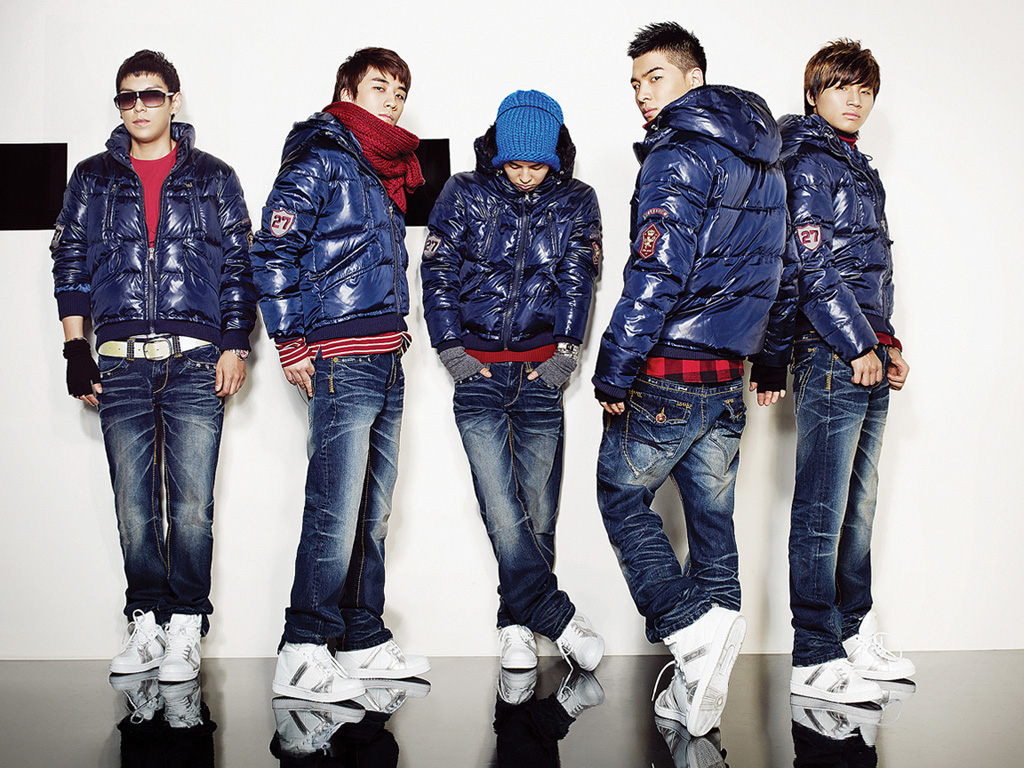 Big Bang S T O P Purchases A 3 Million Usd Villa: Big Bang Discography Part 3