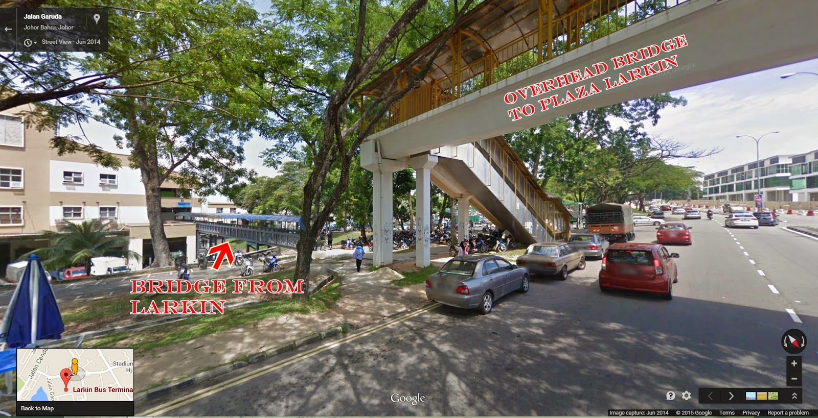 Surveying Wedding Stuff At Larkin Johor Everything Anything