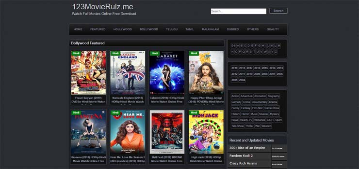 best websites for free download bollywood movies