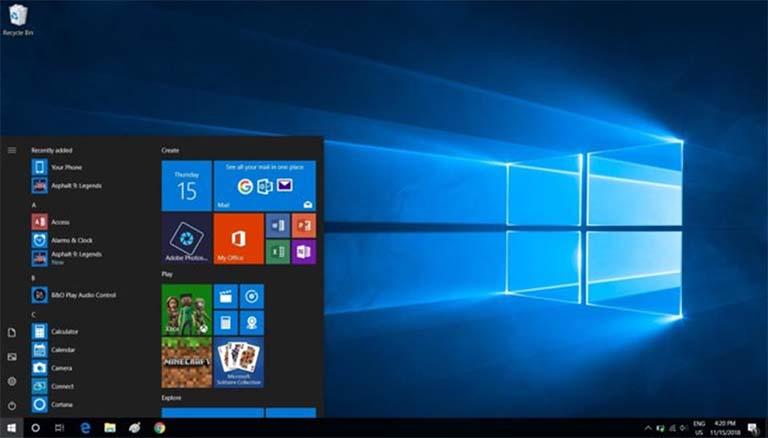 Microsoft Merilis Ulang Windows 10 KB4023057 Untuk Meningkatkan Kinerja Sistem
