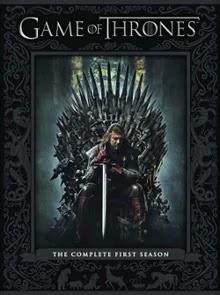 Game of Thrones All Seasons [01-07] Full Web Series Blu-Ray 720p