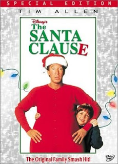 Watch The Santa Clause (1994) Online For Free Full Movie English Stream
