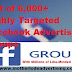 Exposed: List of 6,000+ Highly Targeted Facebook Advertising Groups With Millions of Like-Minded Marketers.