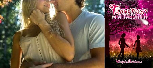 Flamefrost-due-cuori-in-gioco-Virginia-Rainbow-recensione