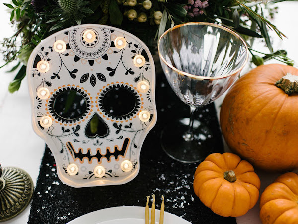 #WISHLISTWEDNESDAY: HALLOWEEN DECOR ft NOT ON THE HIGHSTREET