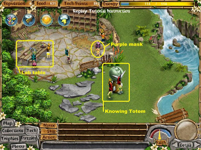 Virtual Villagers New Believers Pc Game   Free Download Full Version