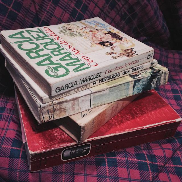 livros antigos tumblr