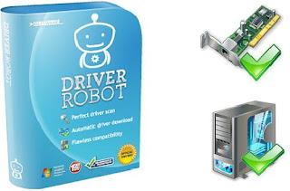 Driver Robot Potable
