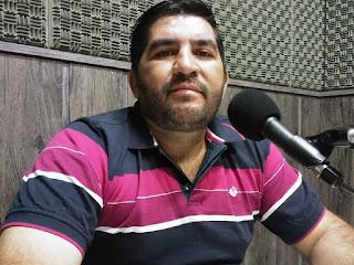 TCE–PB alerta prefeito de Nova Floresta sobre alguns fatos da administração municipal