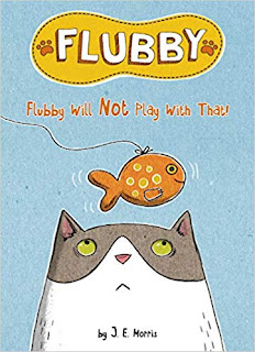 Cover image: Flubby Will Not Play with That