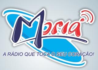 Rádio Moriá FM de Aracati Ceará ao vivo na net...