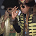 Jay Z & Usher go old school for Beyonce's Soul Train themed party (Photos)
