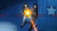 5 - Black Blood Brothers | 12/12 | HD | Mega