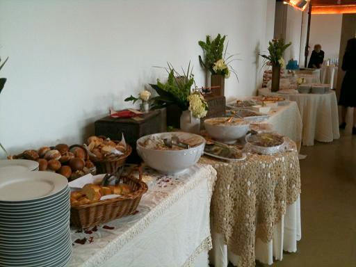 Buffet Style Wedding Reception Ideas Images