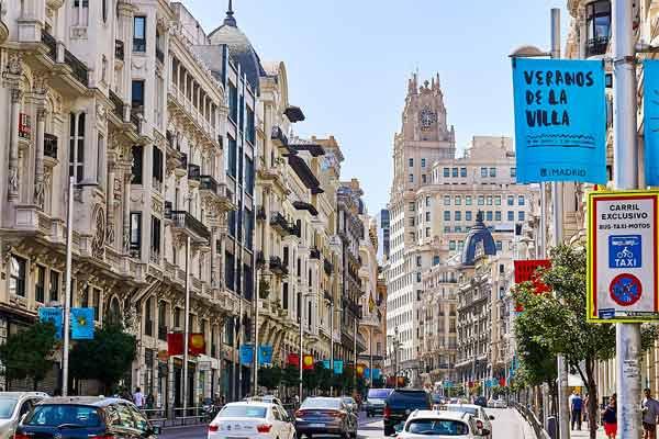 Reiki centro Madrid