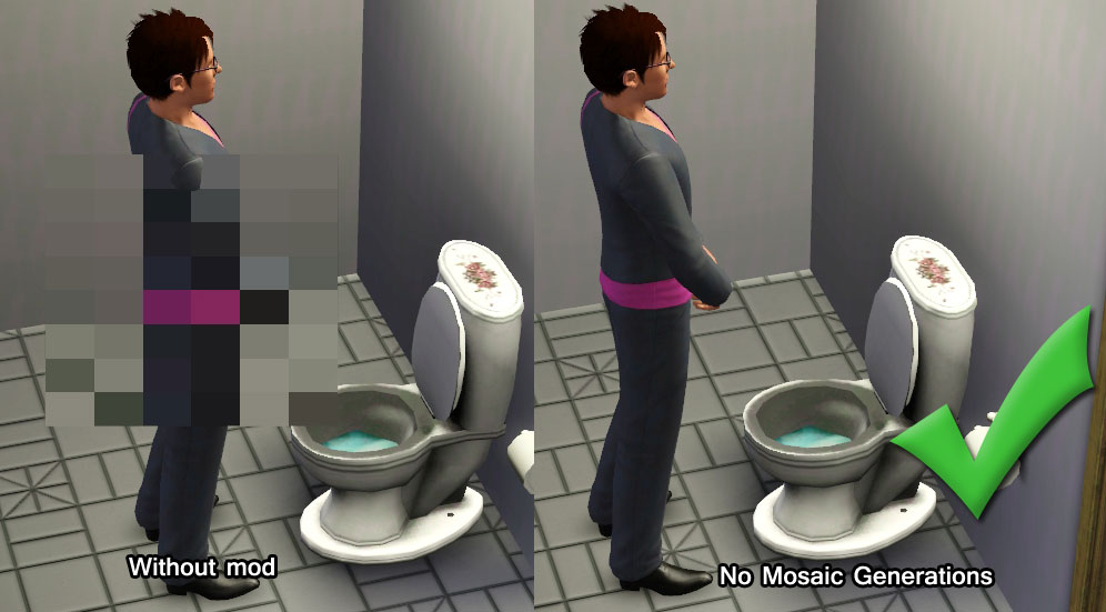 sims 3 patch 1.55