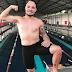 Felipe tenta classificação para os Jogos Pan Americanos