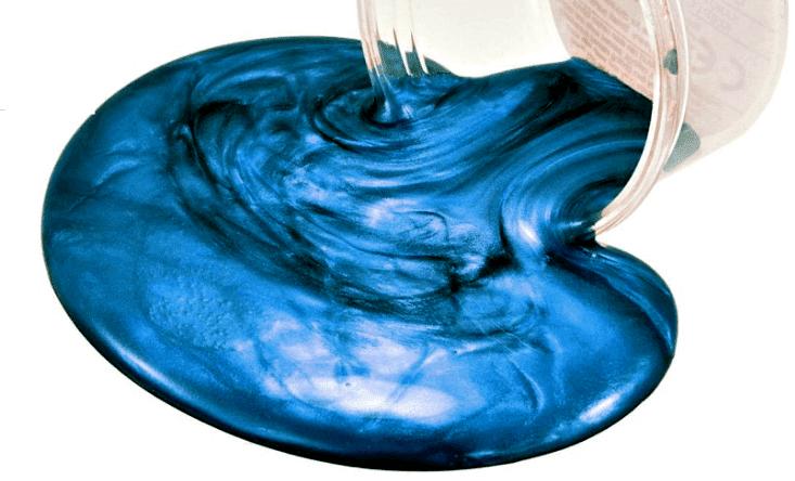 Cara Membuat Super Slime