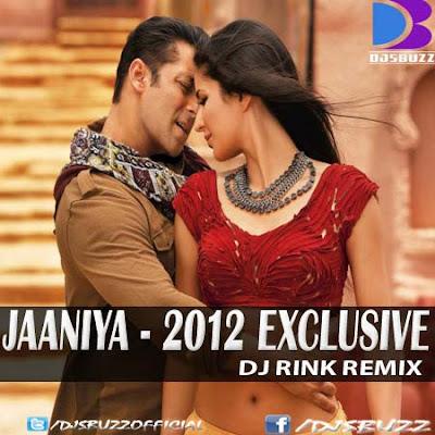 JAANIYA - 2012 EXCLUSIVE BY DJ RINK REMIX