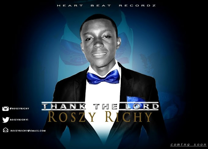 Music: Roszy Richy - Thank The Lord. mp3