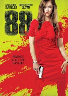 88 – Assassina Silenciosa Dublado