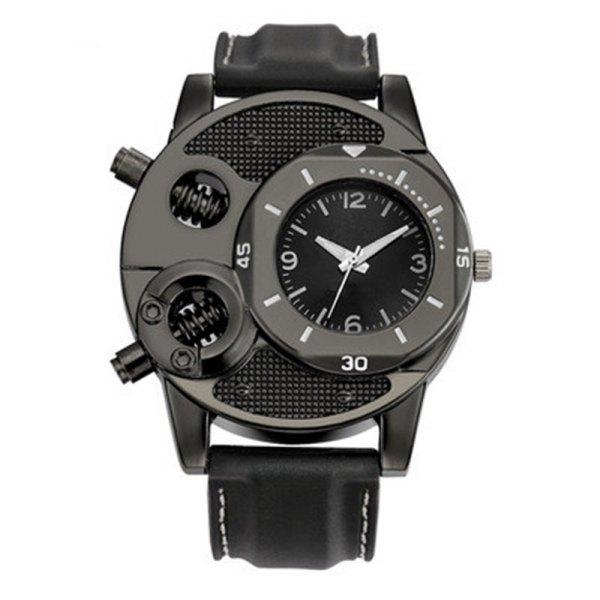 Men Sports Analog Quartz Wrist Watches
