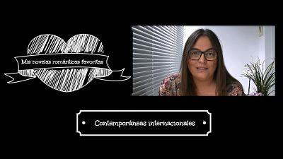 BookTube Romántica contemporánea internacional