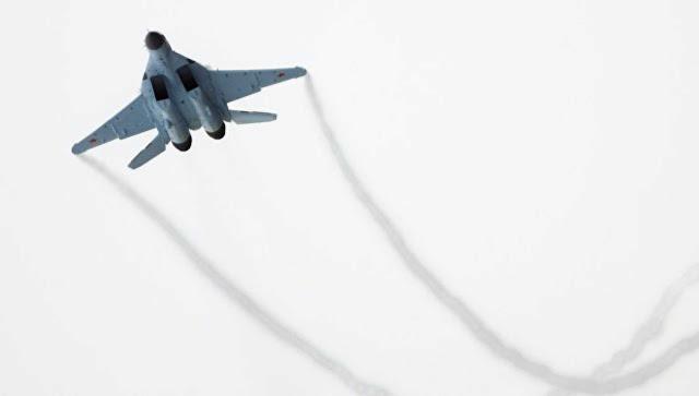 MiG-35 bisa di ekspor dalam satu atau dua tahun kedepan