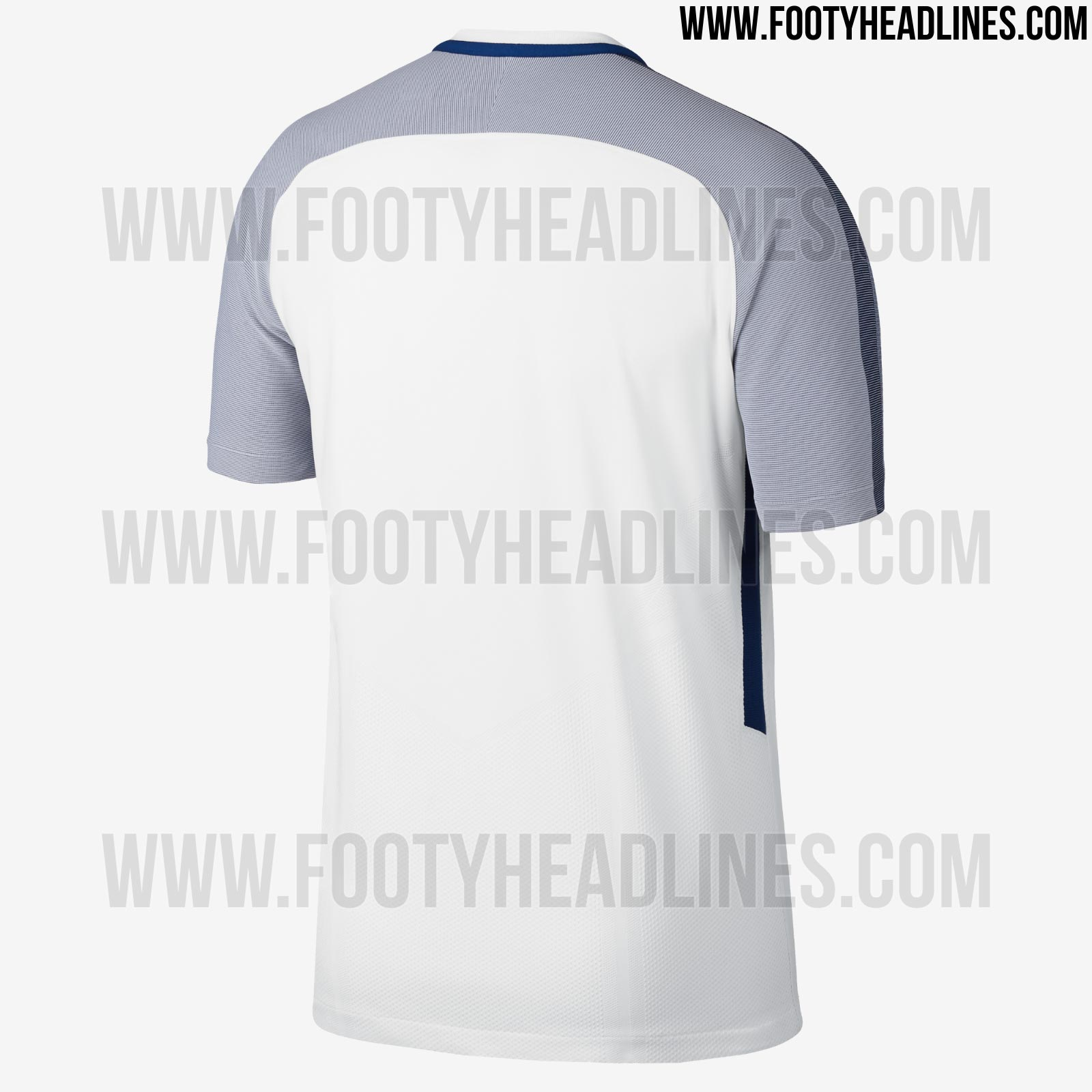 3c14ee88c Sale Exclusive  Nike Chelsea 17-18 Vapor Aeroswift Jersey Leaked