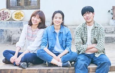 Kim Tae-Ri sebagai Hye-Won  Ryoo Joon-Yeol sebagai Jae-Ha  Moon So-Ri sebagai Ibu Hye-Won  Jin Ki-Joo sebagai Eun-Sook
