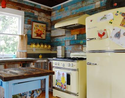 Retro Kitchen Decor 5