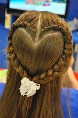 تسريحات شعر للأطفال بالخطوات سهلة للمدرسة اجمل تسريحات