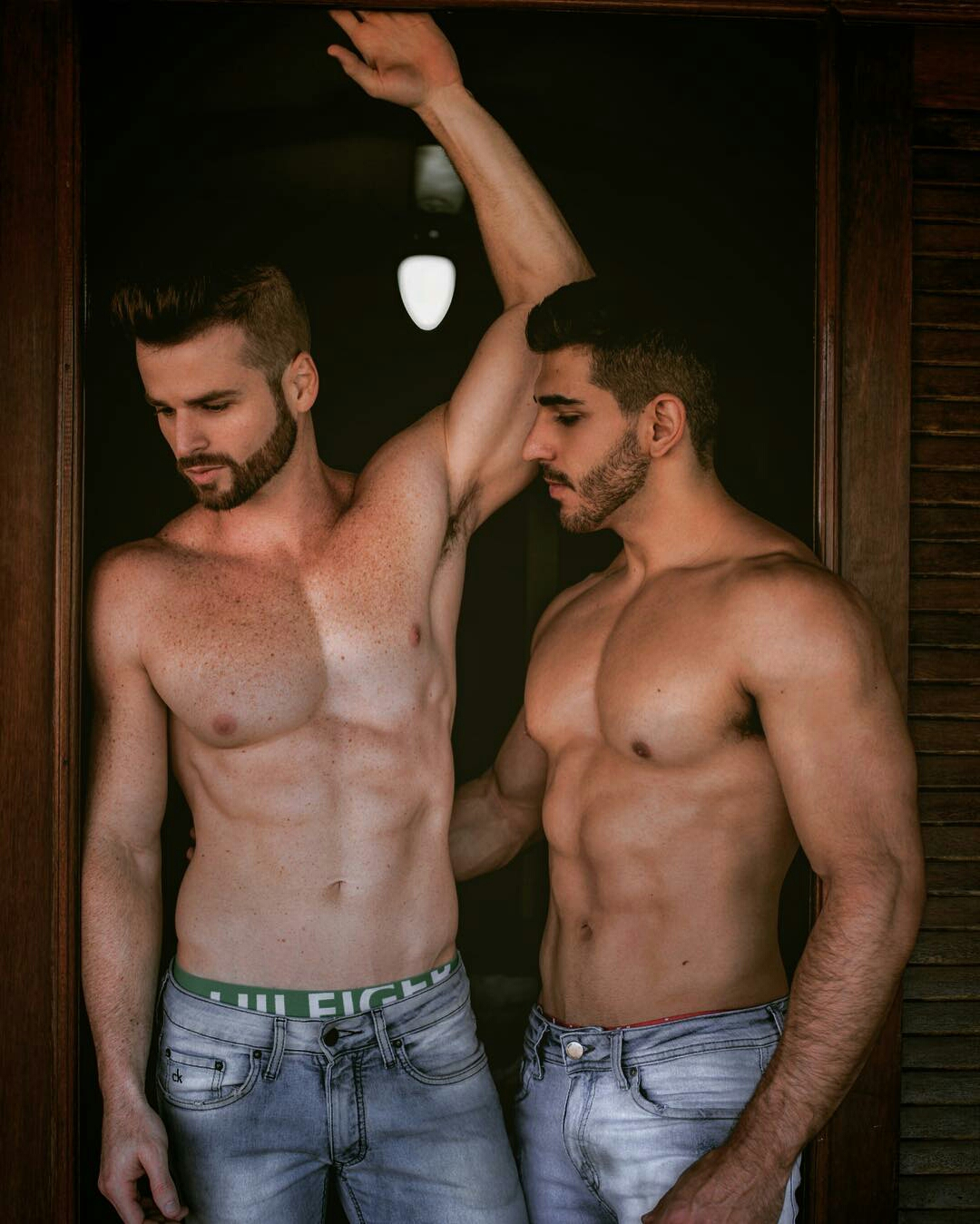 Hottest Gay Couples 62