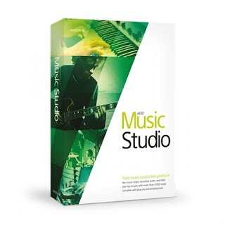 MAGIX ACID Music Studio 10.0 Build 152 Portable, Serial Number, Crack Full Version