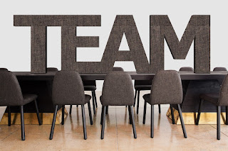 ¿Qué tipo de personas necesitas en tu equipo de RRHH?