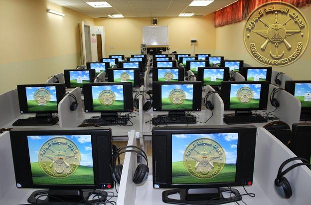 معهد اللغات بالقوات المسلحة،  تعرف على جميع الدورات التعليمية بالمعهد