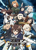 Brave Witches 9 sub español online